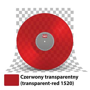 Czerwony transparanty (transparent_red 1520)