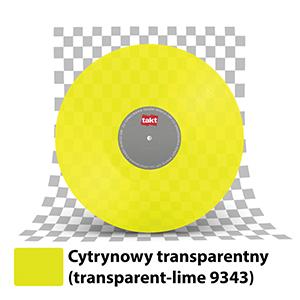Cytrynowy transparenty (transparent_lime 9343)